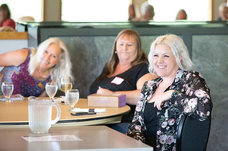 October 2020 Luncheon - @ Vernon Golf and Country Club   Vernon   British Columbia   Canada